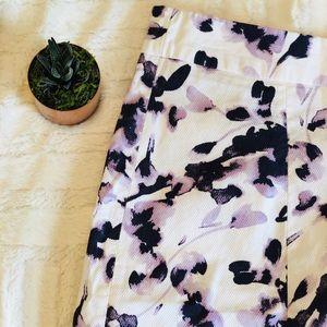 H&M   linen skirt • 6